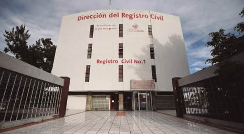 registro civil de guadalajara